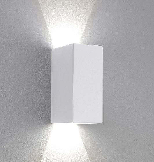 Parma LED 160 2700K by Astro Lighting | Wall lights