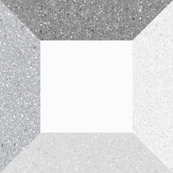 Brenta Argileto Blanco de VIVES Cerámica | Baldosas de suelo
