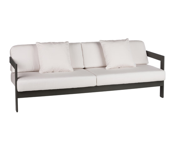 Tub Sofa 3 de Point | Sofas de jardin