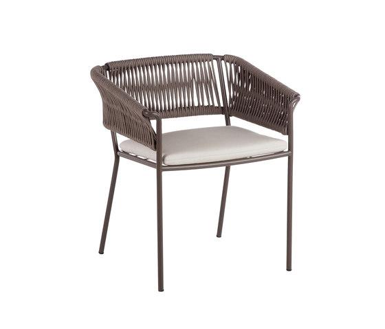 Weave   Dining Armchair von Point   Stühle
