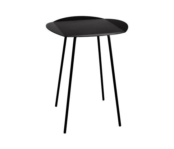 LEITO Beistelltisch | Nachttisch | Vierrund von Joval | Beistelltische