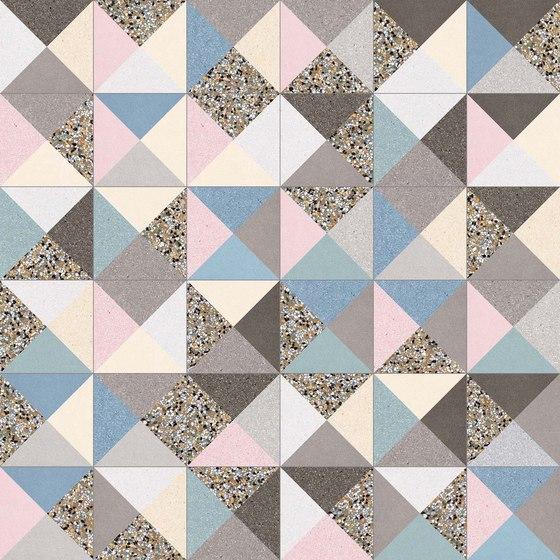 Brenta Cestio Multicolor de VIVES Cerámica | Baldosas de suelo
