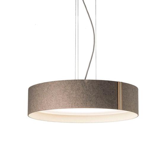 LARAfelt | Pendant lamp de Domus | Suspensions