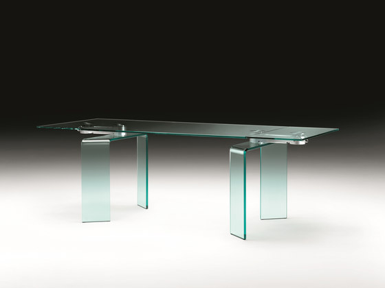 RAY by Fiam Italia   Dining tables