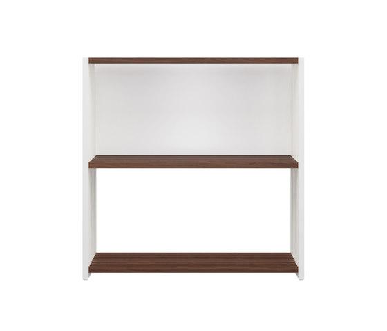 REBAR Foldable Shelving System Sideboard 2.0 by Joval   Bath shelving