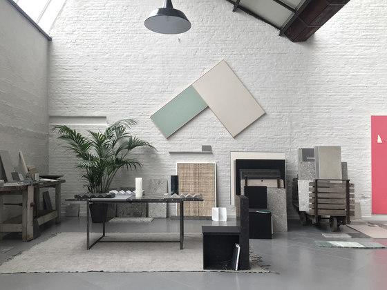 H4 de Van den Weghe | Mesas comedor