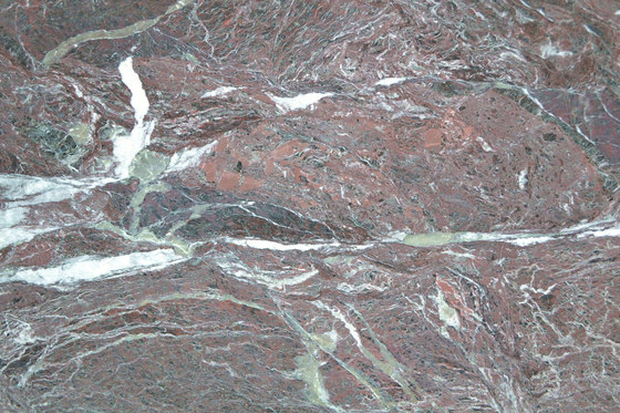 Material Rosso Levante by Van den Weghe | Natural stone panels