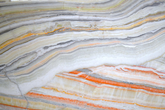 Material Onyx Multicolor by Van den Weghe | Natural stone panels