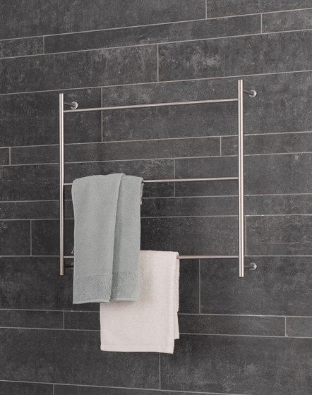 handtuchleiter towel rails from phos design architonic. Black Bedroom Furniture Sets. Home Design Ideas