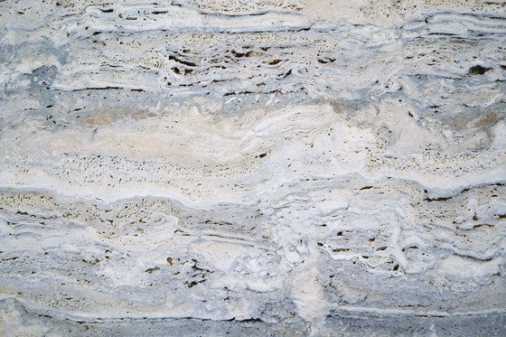 Material Travertino Grigio by Van den Weghe | Natural stone panels
