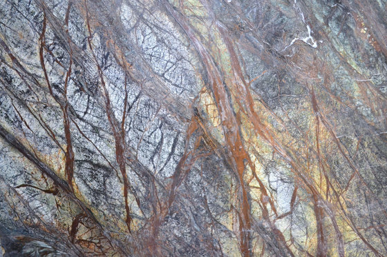 Material Forest Red by Van den Weghe | Natural stone panels