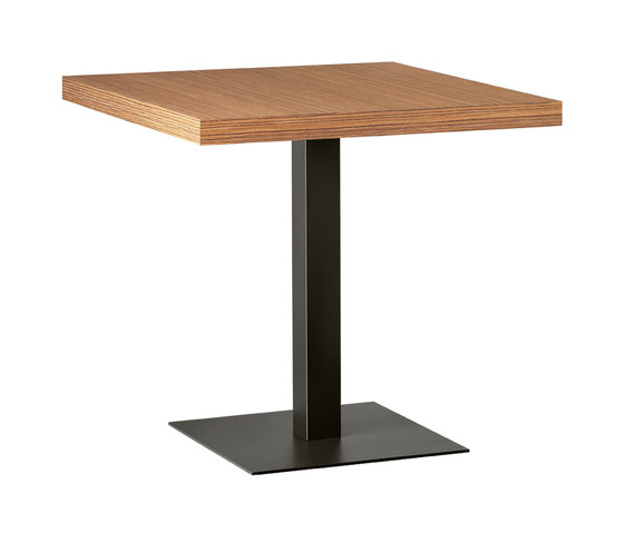 MT 484 by Metalmobil | Contract tables