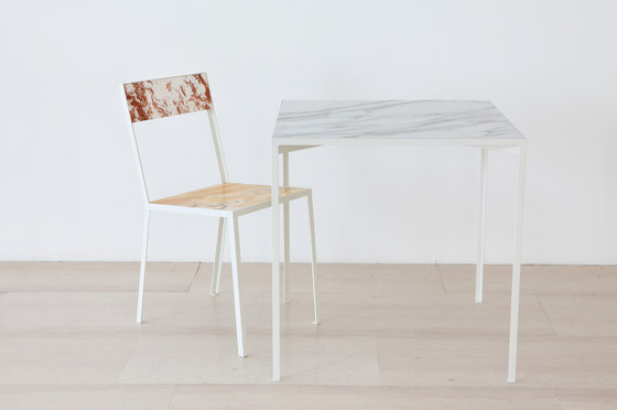 Table S de Van den Weghe | Tables de repas
