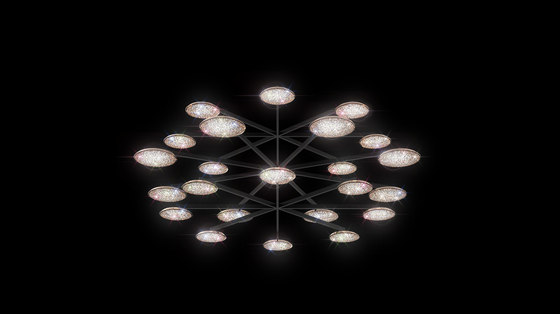 Origo Star di Manooi | Illuminazione generale