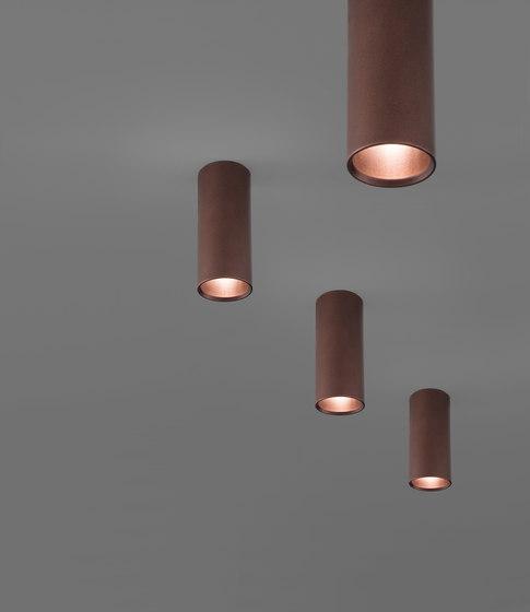 A-Tube di Studio Italia Design | Lampade plafoniere