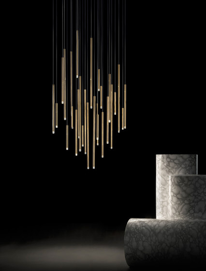 A-Tube Nano by Studio Italia Design | General lighting