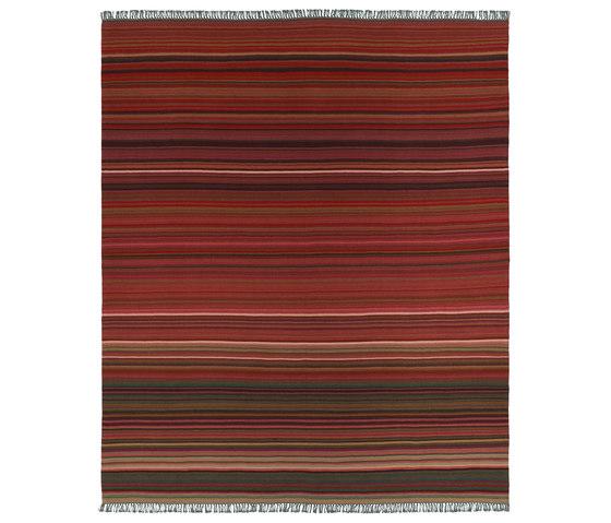 Flatweave - Stripes Loveland by REUBER HENNING | Rugs