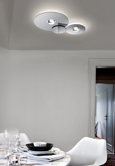 Bugia by Studio Italia Design | Ceiling lights