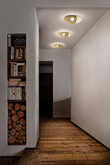Bugia di Studio Italia Design | Lampade plafoniere