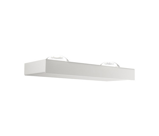 Shelf by Studio Italia Design | Wall lights