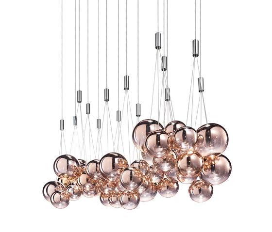 Random de Studio Italia Design | Lámparas de suspensión