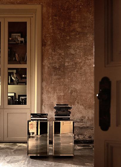 ROCKS by Fiam Italia | Side tables
