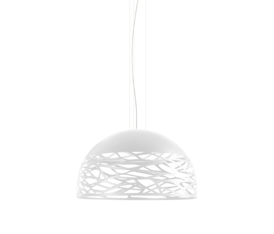 Kelly Dome by Studio Italia Design | Suspended lights