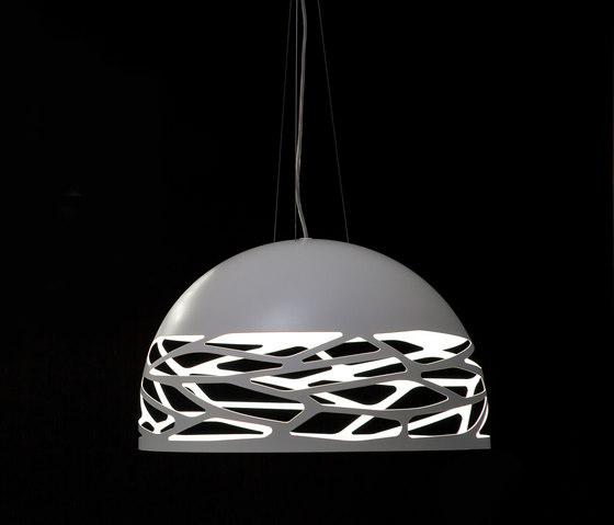 Kelly Dome di Studio Italia Design | Lampade sospensione