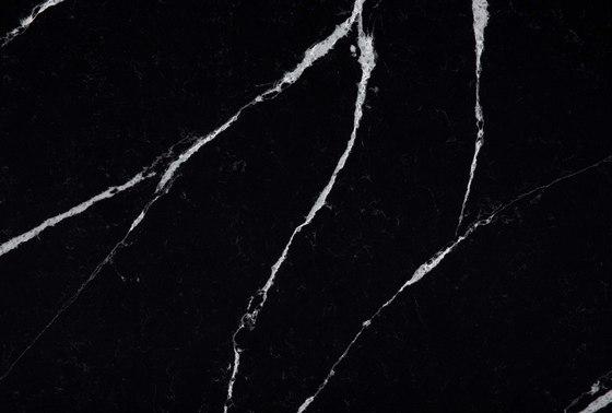 Silestone Eternal Marquina di Cosentino | Lastre pietra naturale