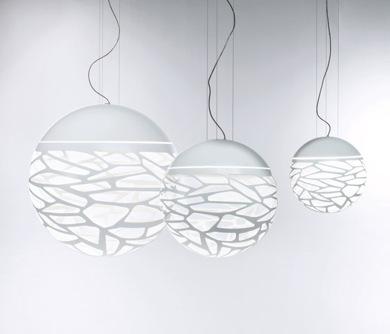 Kelly Sphere de Studio Italia Design | Lámparas de suspensión
