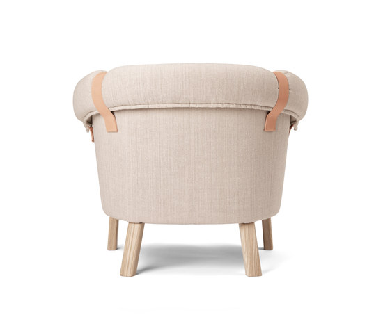 Ram Easy Chair von Design House Stockholm | Loungesessel