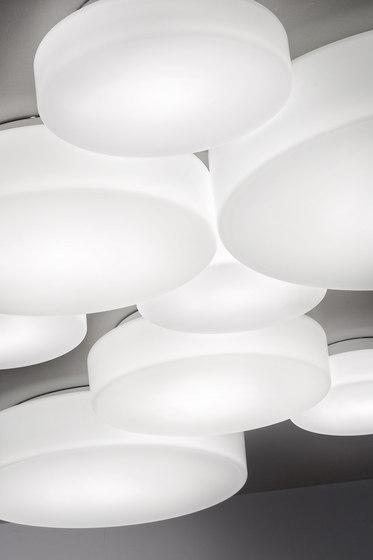 Makeup de Studio Italia Design | Lámparas de techo