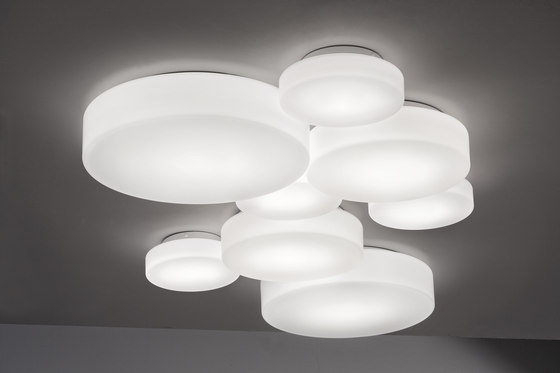 Makeup by Studio Italia Design | Ceiling lights
