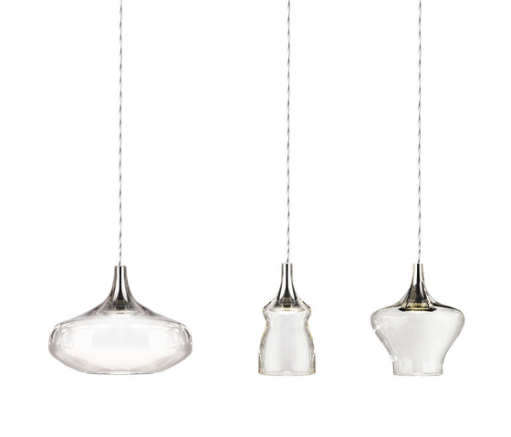 Nostalgia de Studio Italia Design | Lámparas de suspensión