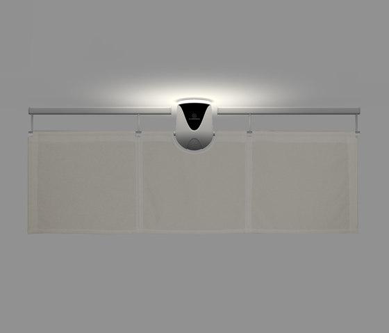 The Sensu Punkah – LED by Oliver Kessler | Ceiling fans