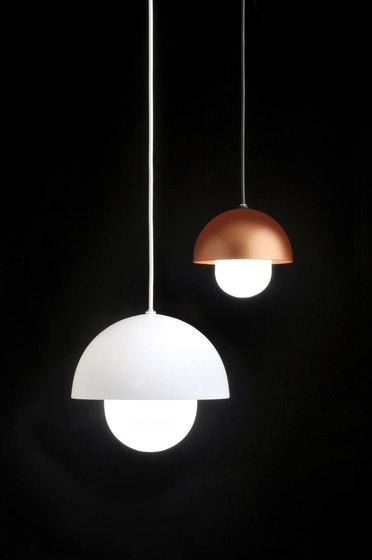 Boleta 6609 di Milán Iluminación   Lampade sospensione