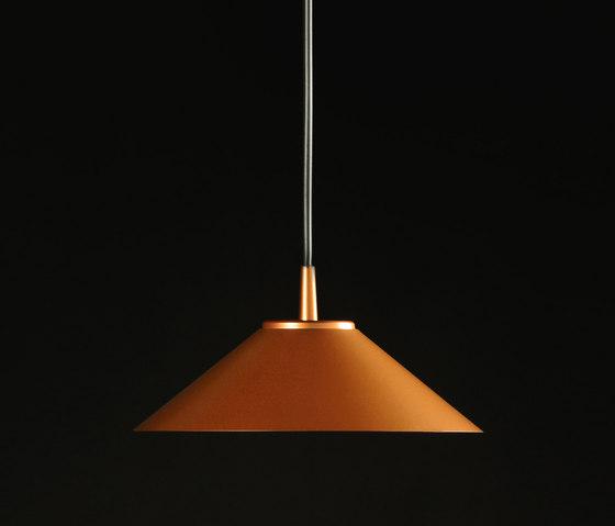 Hat 6587 by Milán Iluminación | Suspended lights