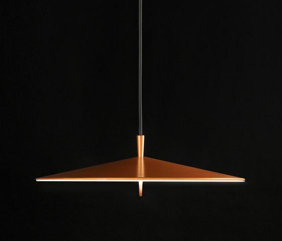 Pla 6598 di Milán Iluminación | Lampade sospensione