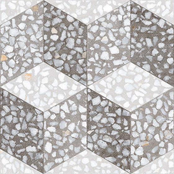 Farnese Cavour Cemento de VIVES Cerámica | Baldosas de cerámica