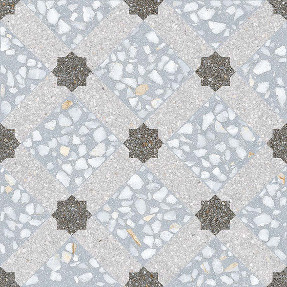 Farnese Mancini Azul by VIVES Cerámica | Ceramic tiles