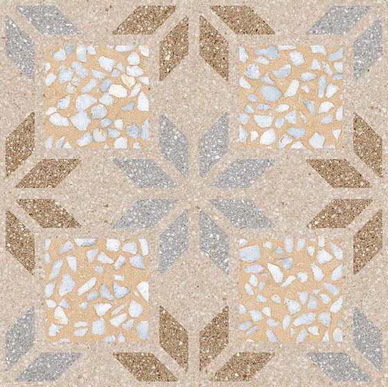 Farnese Apulia-R Crema di VIVES Cerámica | Piastrelle ceramica