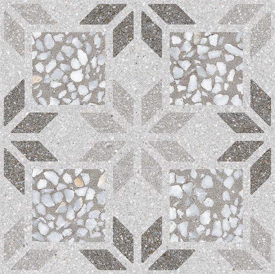 Farnese Apulia-R Humo by VIVES Cerámica | Ceramic tiles