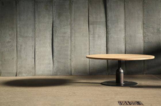 Apollo XXL table di Heerenhuis | Tavoli pranzo