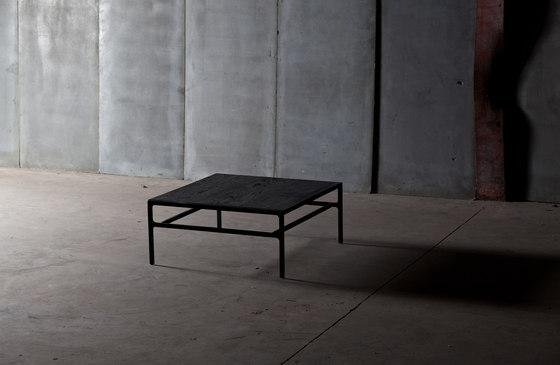 Brulee di Heerenhuis | Tavolini da salotto