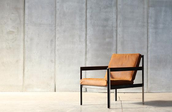 Cargo Leather de Heerenhuis | Sillones