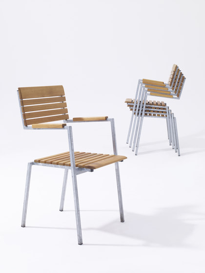 Robin gardenchair by Sixay Furniture | Chairs