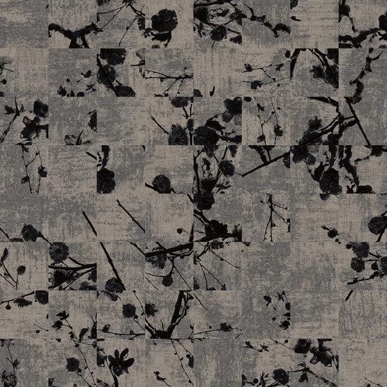 Rawline Scala Velvet Bloom rfm52952542 by ege | Carpet tiles