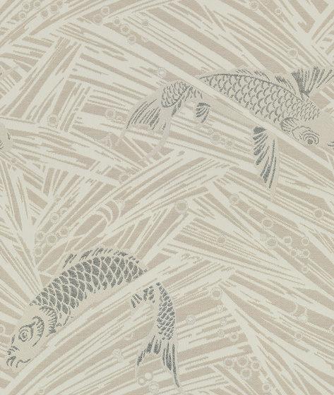 Koi MD104B00 di Backhausen | Tessuti decorative