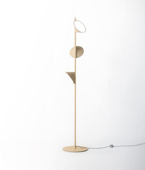Orchid lampada da terra di Axolight | Illuminazione generale