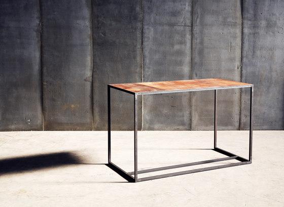 Mesa desk di Heerenhuis | Scrivanie
